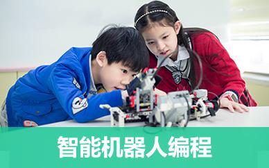 郑州郑东新区少儿编程培训班学费