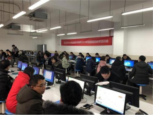 深圳口碑好的中学生学编程学校
