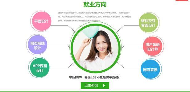 深圳天琥UI设计培训零基础