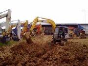 焦作中站区专业学挖掘机驾驶与维护的学校