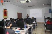 郑州专业学Linux云计算的学校
