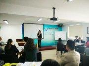 上海宝山区领导力口才培训学校