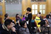 上海青浦区学主持人口才哪里好