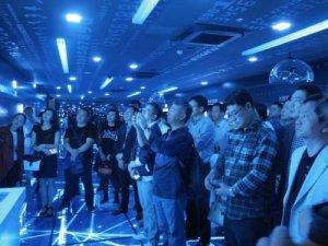 北京石景山区大数据速成班