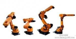 安徽在哪里学工业机器人好