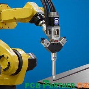 浙江专业学工业机器人的学校