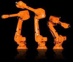 昆山学工业机器人那个学校好