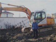 江门蓬江区学挖土机驾驶证哪里好