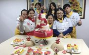 泉州鲤城区陶艺蛋糕职称培训班