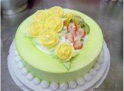 泉州惠安县到哪里学陶艺蛋糕