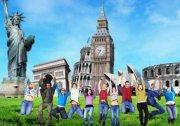上海十大美国留学中介机构排行榜