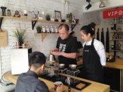 厦门集美区咖啡培训班