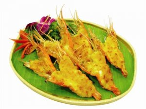 福州长乐市泰国菜哪里学