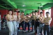 广州新港中路学健身教练在哪里学