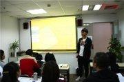 郑州管城回族区哪有室内设计转行UI设计培训班