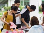 渭南临渭区报税培训晚班