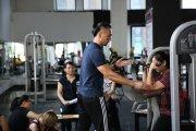 重庆渝北区专业健身私教培训学校