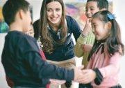 北京崇文区青少年英语口语学校培训班