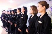 2019年深圳益田购物广场菲菲哪儿有学高级美容师的地方呢?