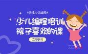 2019年杭州学高中生编程有前途吗