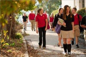 苏州虎丘区美国留学高中留学需要哪些条件