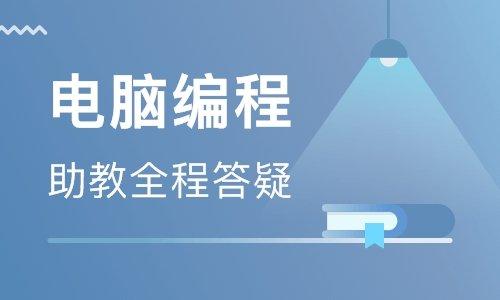 2019广州小学生编程学院