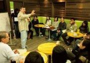 上海附近实用英语口语在哪学