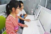 柳州鱼峰区学儿童编程那个学校好