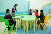 安阳龙安区教实用英语口语的学校