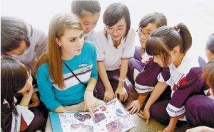 2019年重庆实用英语口语培训考试