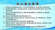 2019邯郸峰峰矿区那里学会计证