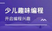 2020东莞小学生编程培训学校
