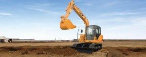 大同城区哪里可以学小松挖掘机