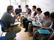 杭州哪里能学实用英语口语