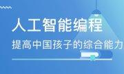 北京初中生编程兴趣班哪个好