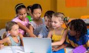 北京童程童美学小儿编程上什么学校