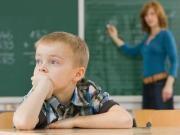 2021解放大道儿童专注力训练培训