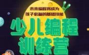 2021年郑州好的编程少儿学校