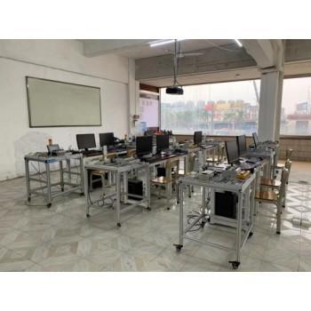 江门高级三菱自动化编程培训