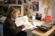 西安鄠邑区排名前十孩子学习能力班