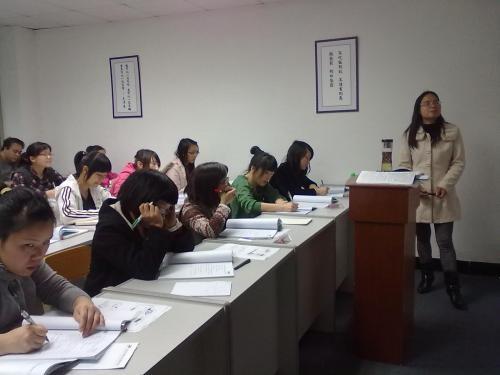 郴州苏仙区cpa培训班要多少钱