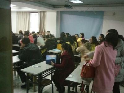 2019广元元坝区会计电算化培训辅导班