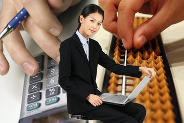 东莞会计实操班培训