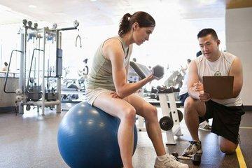 汉中汉台区读健身私教养哪个校好