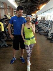 厦门翔安区学健身教练哪里比较好