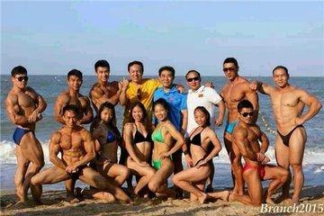 杭州健身教练培训要多久