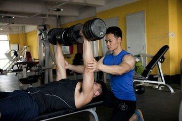 2019年2月份健身教练培训