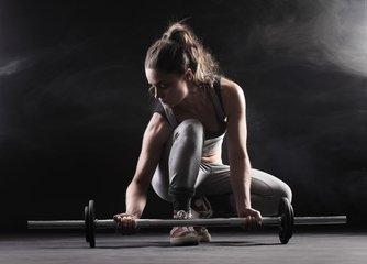 青岛崂地脊区到哪里学健身私教养