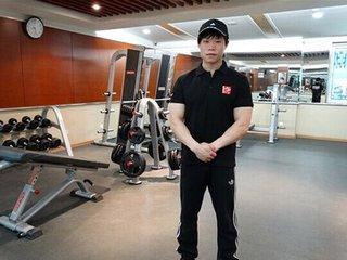 西安健身私教培训班有哪些