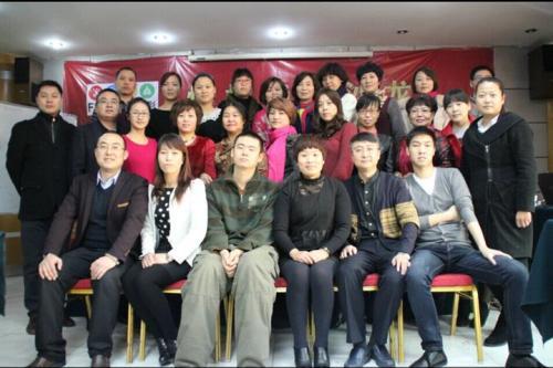 2019年郑州惠济区哪里可以学人际沟通